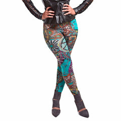 COLOR ME BAD LEGGINGS