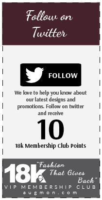 Get 10 18k VIP Membership Club Incentive Points card for following on Twitter.