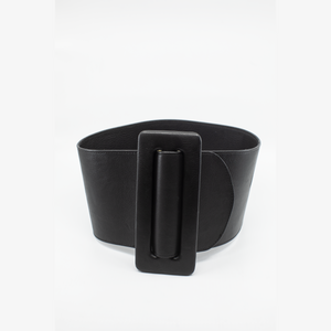 CA Brooklyn Lamb Skin Couture Waist Belt