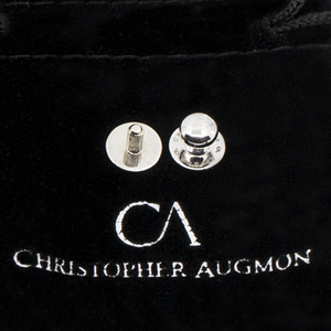 CA Christopher Augmon 18k Alligator Cigar Custom Bracelets