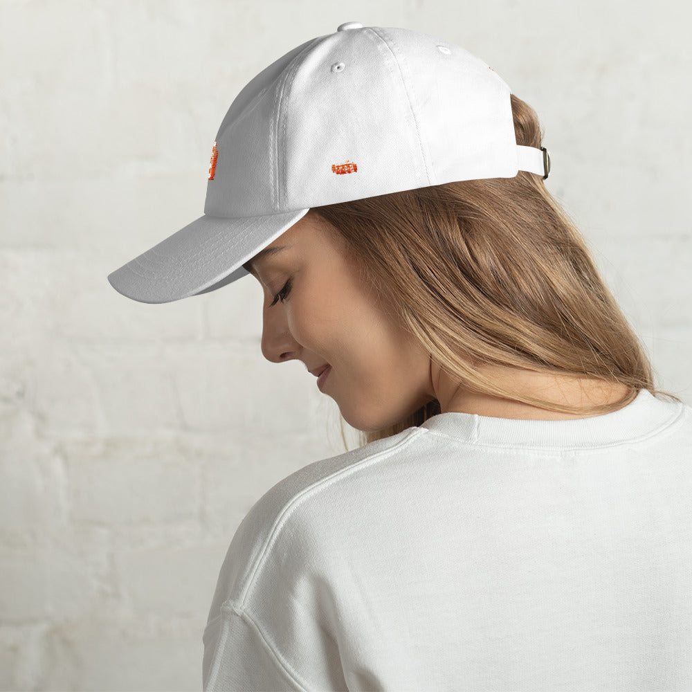 F.R.E.E cotton cap