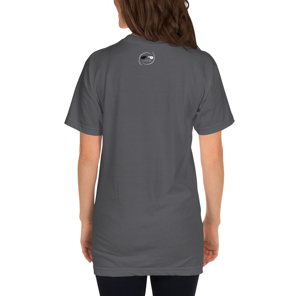 F.r.e.e. knives lady t-shirt