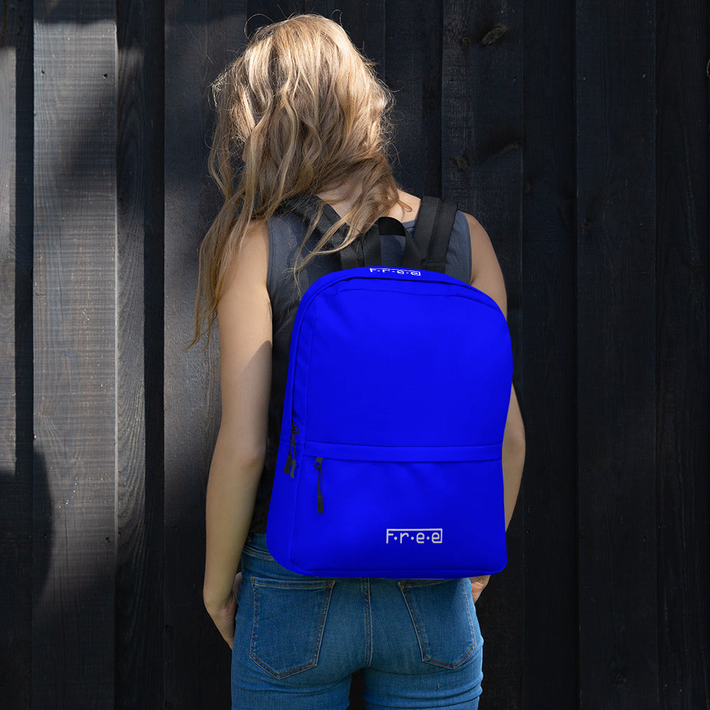 F.R.E.E 2 backpack