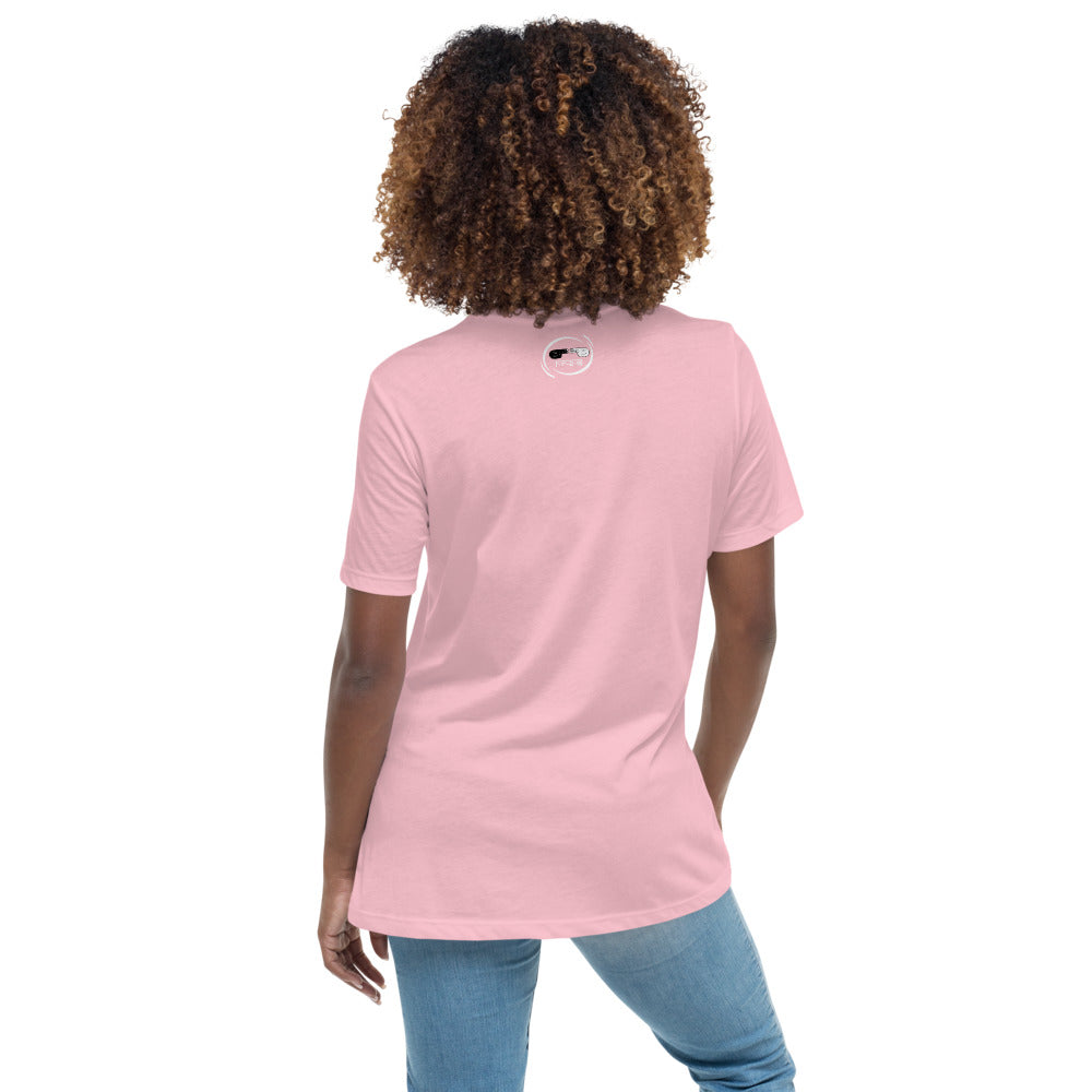 F.r.e.e women's shoes relaxed t-shirt