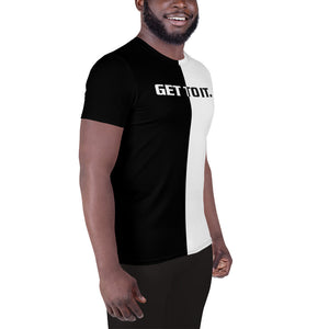 Free equality men's t-shirt