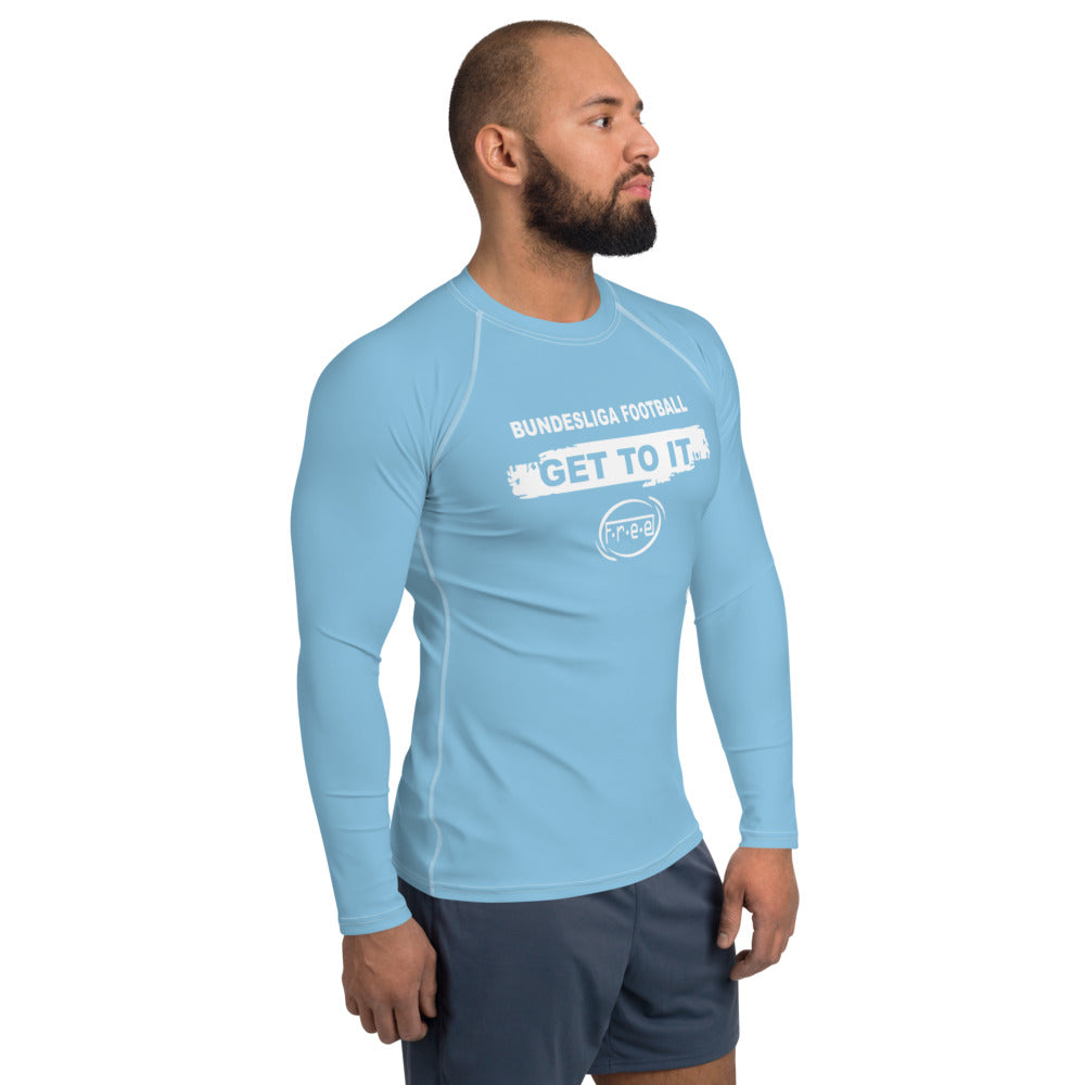 F.r.e.e men's athletic shirt