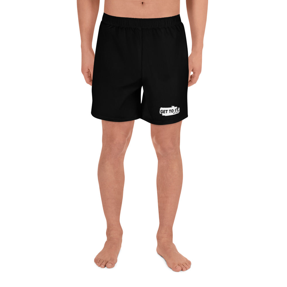 F.R.E.E men's athletic Long Shorts