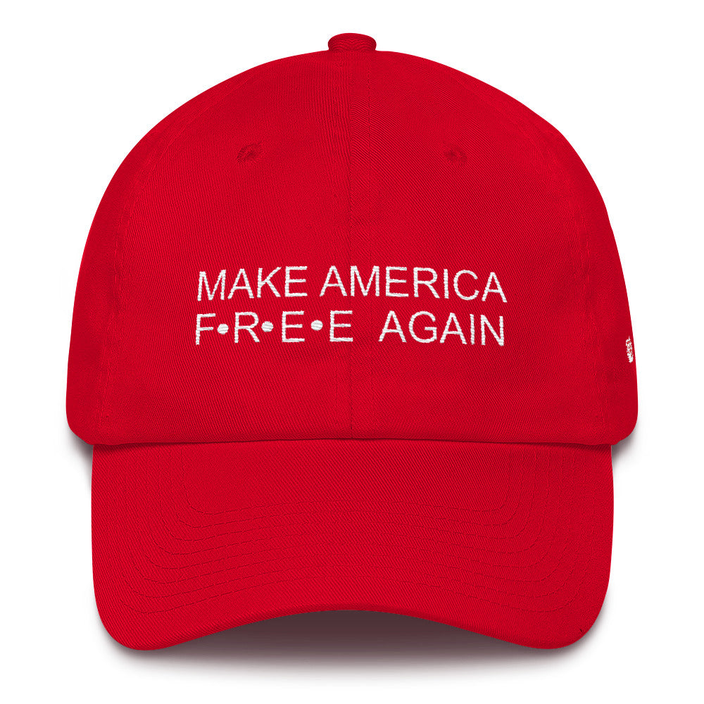 F.R.E.E MAFA Cotton Cap