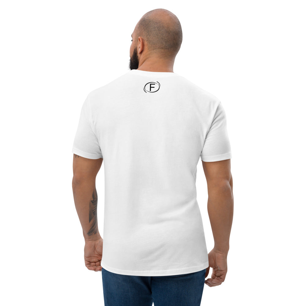 F.r.e.e F circle short sleeve t-shirt