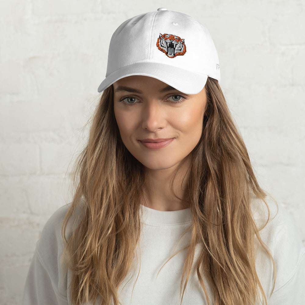 F.r.e.e tiger dad hat
