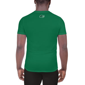 F.R.E.E men's performance shirt