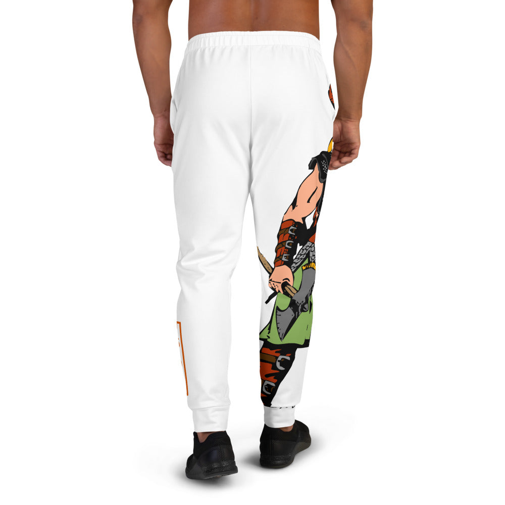 F.r.e.e old warrior men's joggers