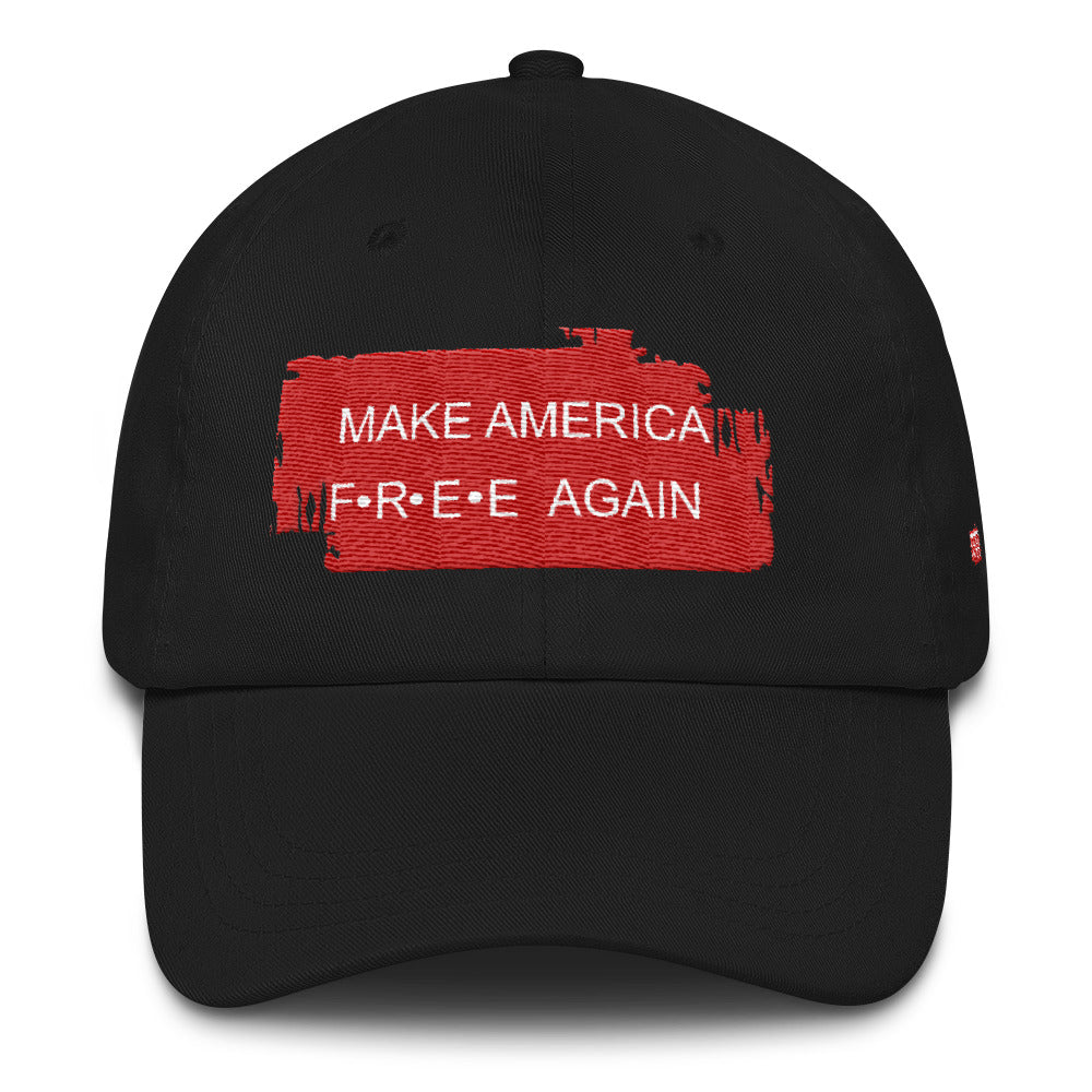 F.R.E.E MAFA Dad hat