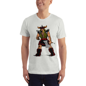 F.r.e.e Viking t-shirt