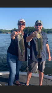 7/14/19 Fishing report