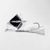 Head Knocker White/White/Silver Blade