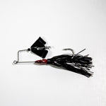 Head Knocker Red/Black/Black Blade