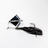 Head Knocker Black/Black/Silver Blade