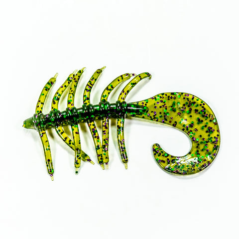 Swamp Bug - Moss Candy