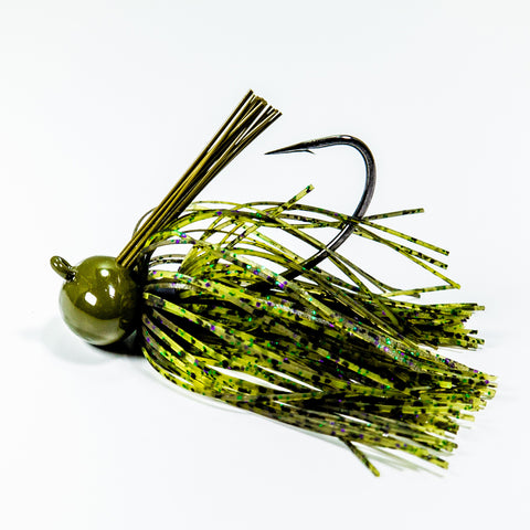 Football Jig - Watermelon Candy