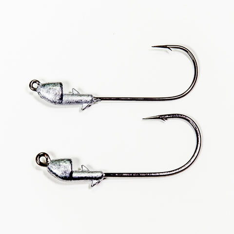 Swimbait Jig Head