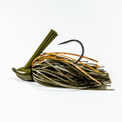 Zapper Jig - Alabama Craw