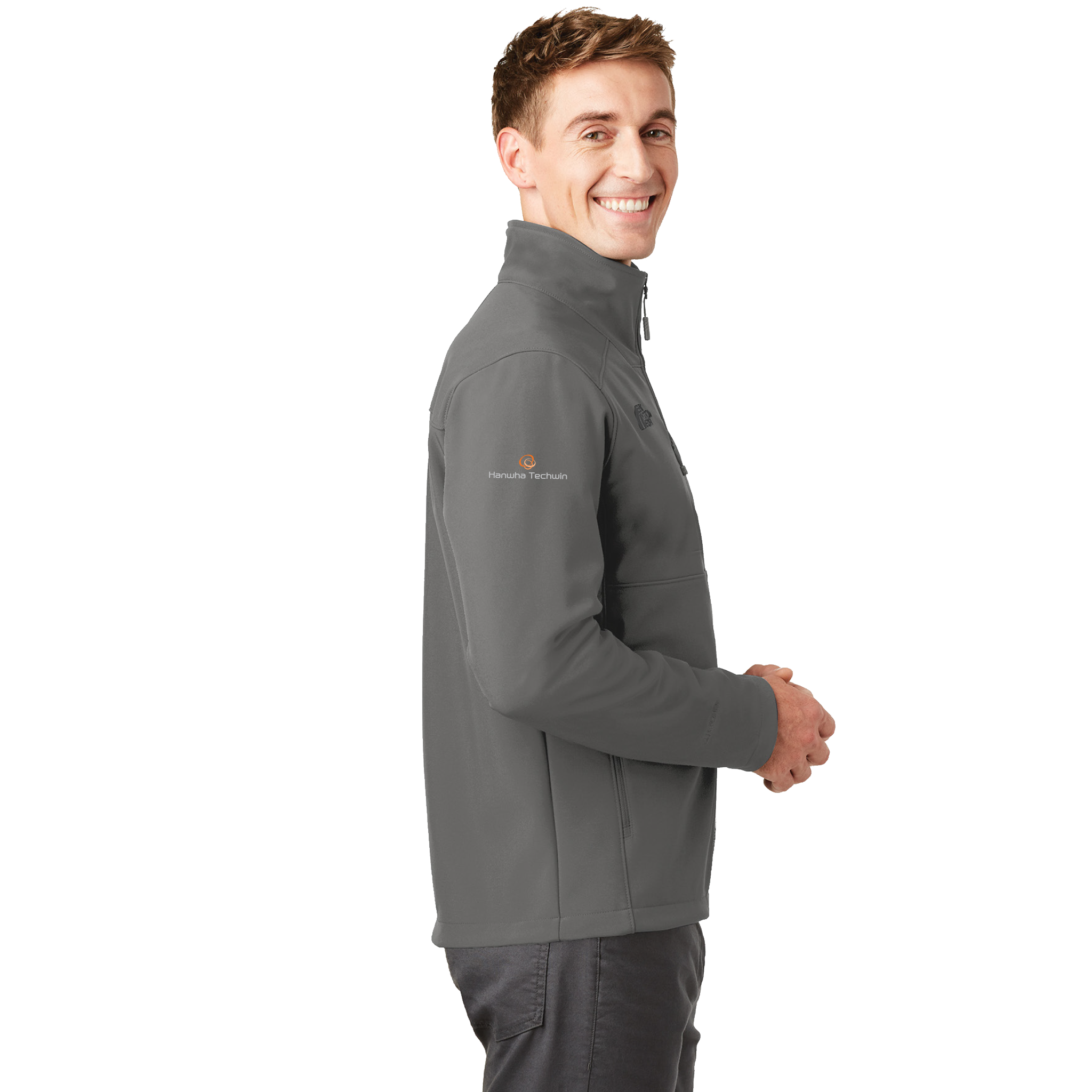 The North Face Mens Apex Barrier Soft Shell Jacket