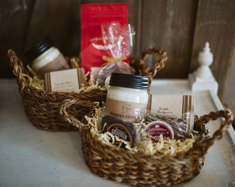 Customizable Gift Sets