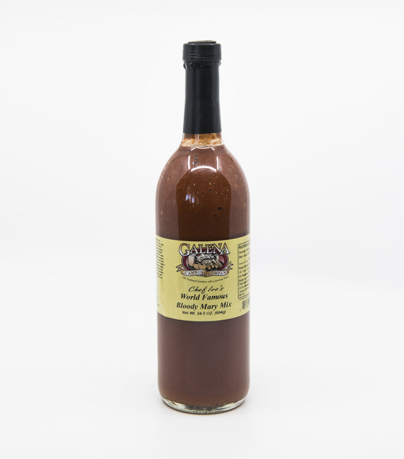 Galena Canning Company Bloody Mary Mix 24.5oz