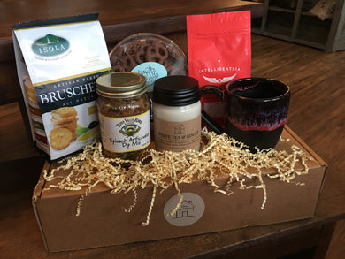 """The Little Things in Life"" Gift Box"
