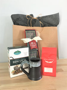 """Coffee Time"" Gift Set"
