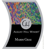 August Hill Mardi Gras (Available for local delivery only.  Must be 21 or over with valid ID upon delivery.)