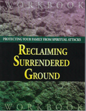 Reclaiming Surrendered Ground - Workbook