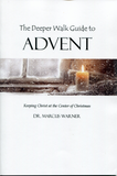 The Deeper Walk Guide to Advent