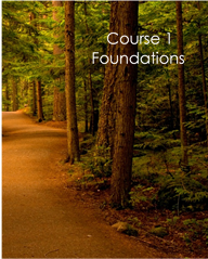 Deeper Walk Institute Course 1: Foundations Notebook PDF Download