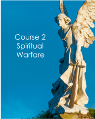 Deeper Walk Institute Course 2: Spiritual Warfare - DVD set