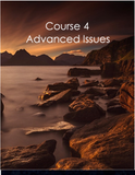 Deeper Walk Institute Course 4: Advanced Issues Notebook - PDF Download
