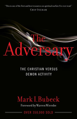 Adversary, The