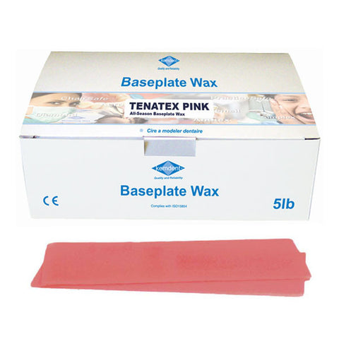 Tenatex All Seasons Wax