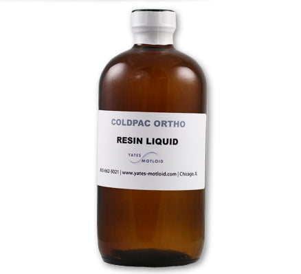 coldpac-ortho-resin-liquid