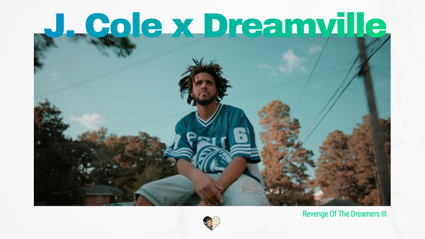 J. Cole sort Revanche of the Dreamers III et un documentaire