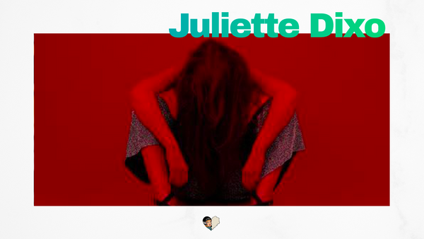Juliette Dixo, New French Pop