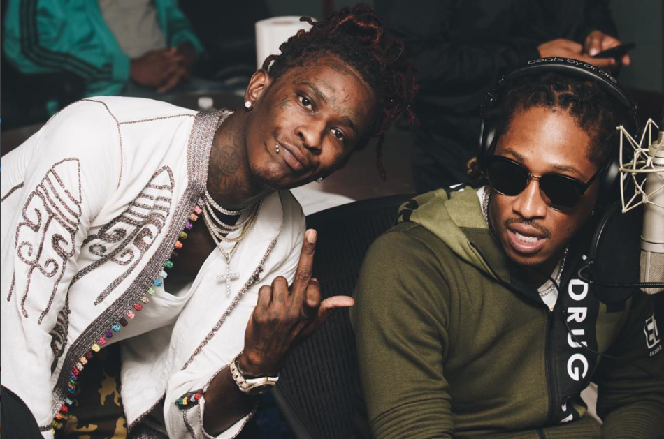 La mixtape surprise de Future et Young Thug