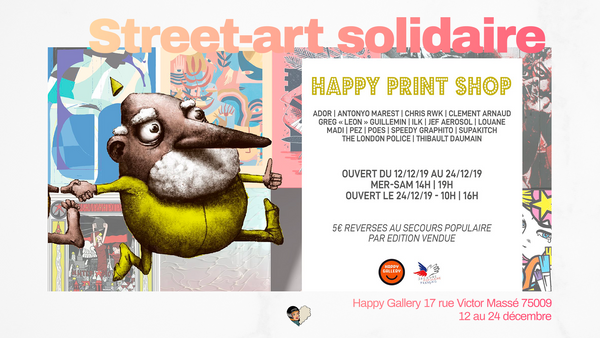 Happy Print Shop