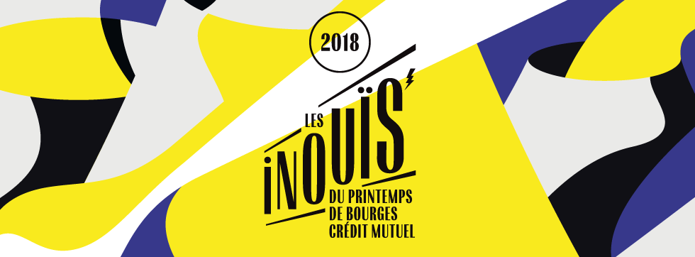 On connait maintenant la liste des Inouïs 2018 !