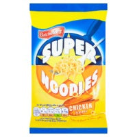 BATCHELORS SUPER NOODLES CHICKEN FLAVOUR, 100g
