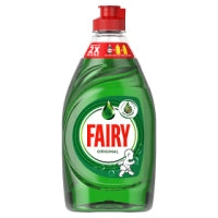 FAIRY LIQUID ORIGINAL, 433ml