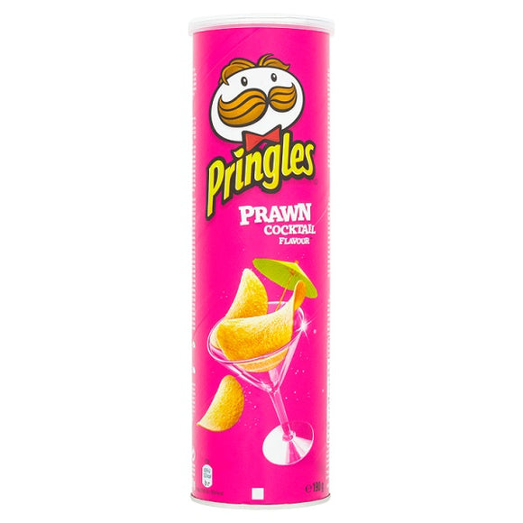 PRINGLES PRAWN COCKTAIL, 200g
