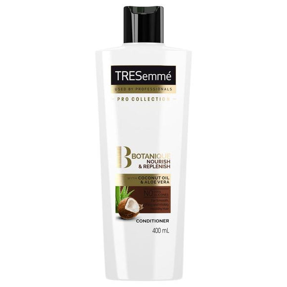 TRESEMME BONTANIQUE NOURISH CONDITIONER, 700ml