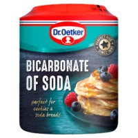 DR OETKER BICARBONATE OF SODA, 200g